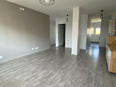Appartement Laval 3 chambres, 77 m2